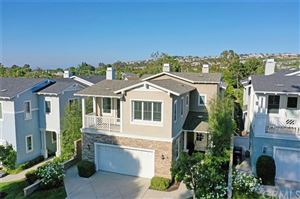 Tiny photo for 6 Summer House Lane, Newport Beach, CA 92660 (MLS # OC19164039)