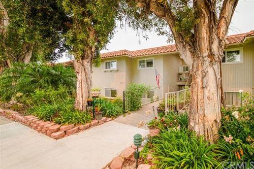 Photo of 614 Avenida Sevilla #C, Laguna Woods, CA 92637 (MLS # OC20187039)