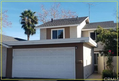 Photo of 22896 Leo Lane #86, Lake Forest, CA 92630 (MLS # OC21011039)