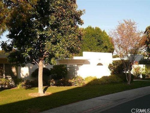 Photo of 2233 Via Puerta #D, Laguna Woods, CA 92637 (MLS # OC21022039)
