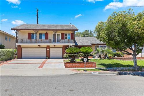 Photo of 1801 Woodcrest Avenue, La Habra, CA 90631 (MLS # OC21136039)