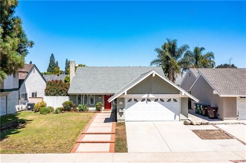 Photo of 1617 Beechwood Street, Santa Ana, CA 92705 (MLS # OC21206039)