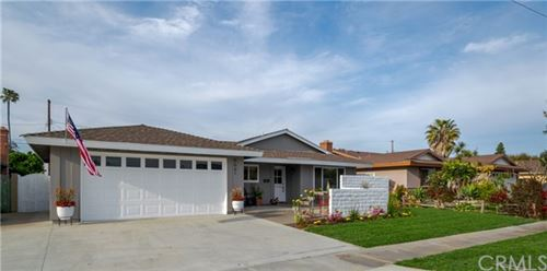 Photo of 9061 Swallow Avenue, Fountain Valley, CA 92708 (MLS # PW20068039)
