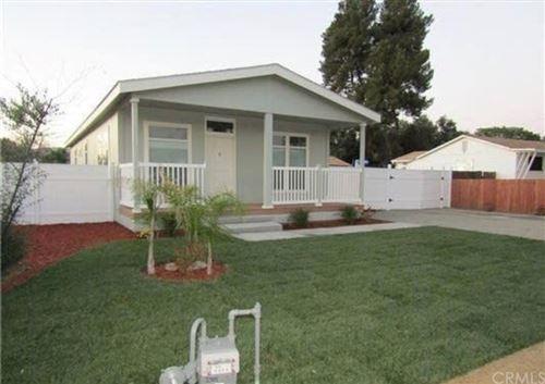 Photo of 40340 Mayberry, Hemet, CA 92544 (MLS # PW21039039)