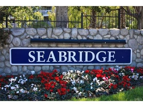 Photo of 20301 Bluffside Circle #312, Huntington Beach, CA 92646 (MLS # PW21120039)