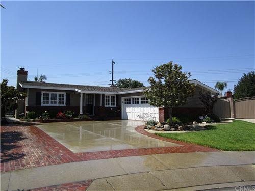 Photo of 10825 Ramblewood Drive, Stanton, CA 90680 (MLS # PW21148039)