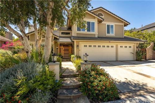Photo of 23900 Arminta Street, West Hills, CA 91304 (MLS # SR20181039)
