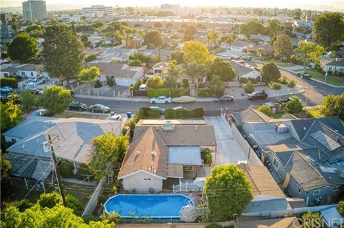 Tiny photo for 8416 Tyrone Avenue, Panorama City, CA 91402 (MLS # SR20218039)