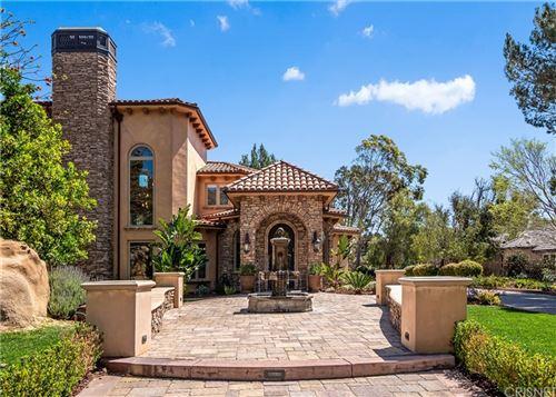 Photo of 11460 Iverson Road, Chatsworth, CA 91311 (MLS # SR21074039)