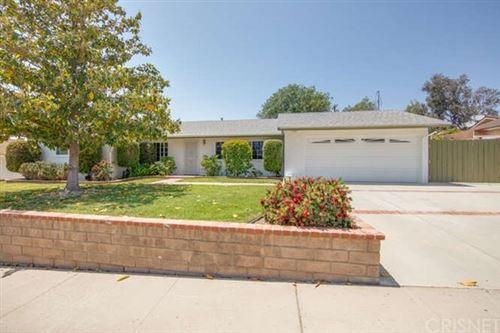 Photo of 3377 Cole Avenue, Simi Valley, CA 93063 (MLS # SR21103039)