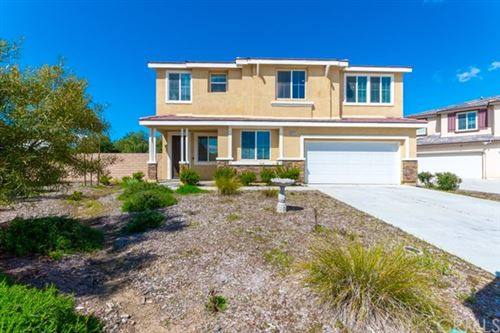 Photo of 26261 Lilac View Circle, Menifee, CA 92584 (MLS # SW20065039)