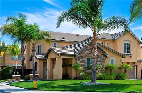 Photo of 43994 Rosee Court, Temecula, CA 92592 (MLS # SW21228039)