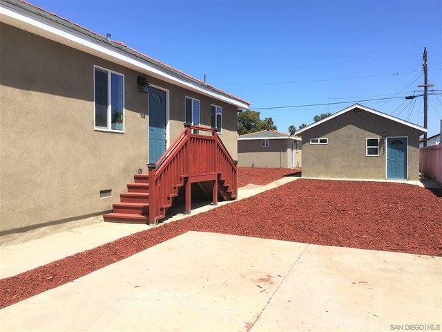 Photo of 3667 41st Street, San Diego, CA 92105 (MLS # 210010039)
