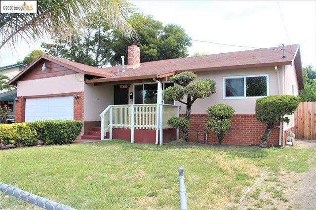 27574 E 12Th St, Hayward, CA 94544 - #: 40918039