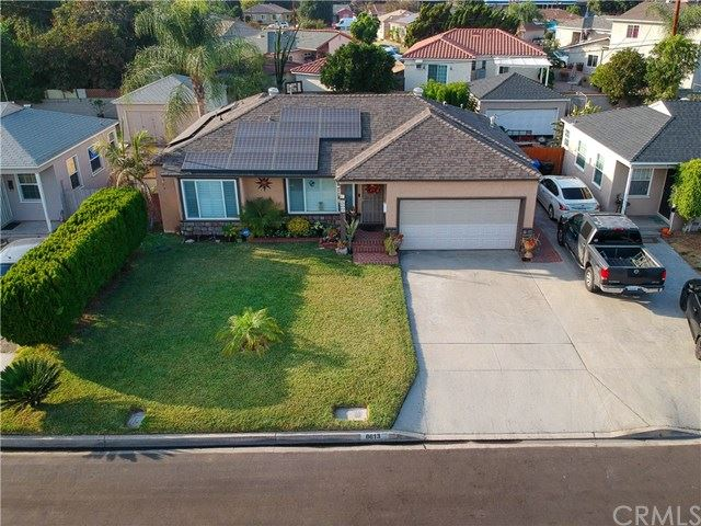 8613 Danby Avenue, Whittier, CA 90606 - MLS#: DW20217039