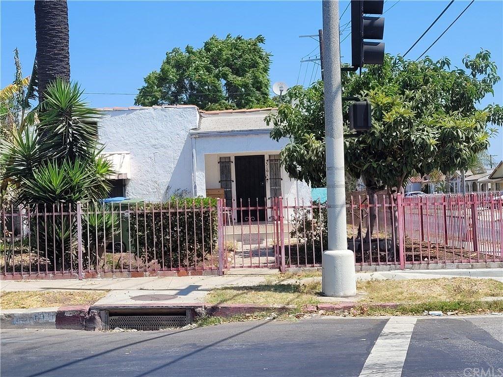 3101 W 60th Street, Los Angeles, CA 90043 - MLS#: DW21155039