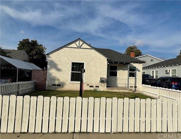 129 W knepp Avenue, Fullerton, CA 92832 - MLS#: EV20221039