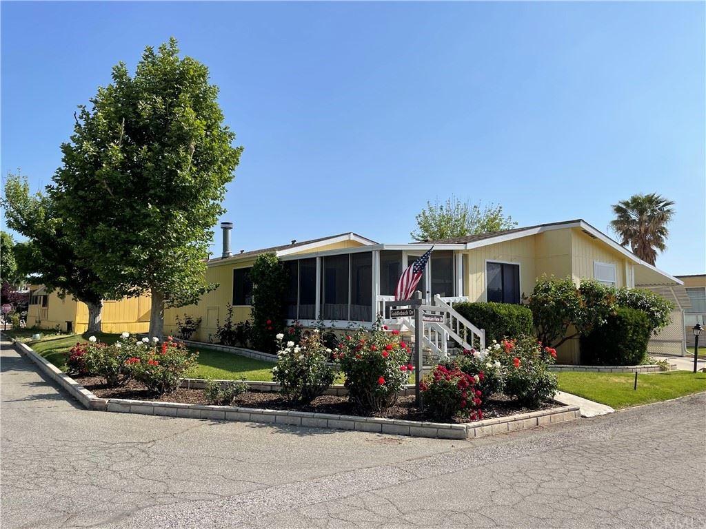 21100 State St #258, San Jacinto, CA 92583 - MLS#: EV21102039