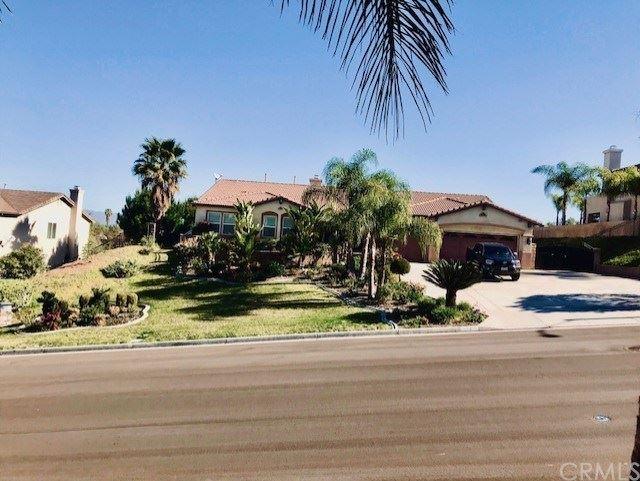 2327 Sierra View Court, Riverside, CA 92503 - MLS#: IV21059039