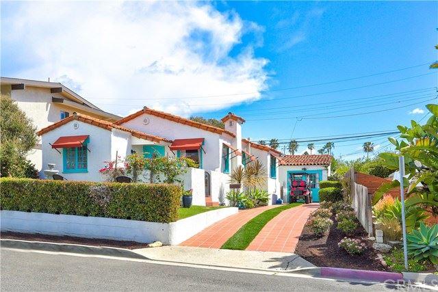 233 Avenida Rosa, San Clemente, CA 92672 - MLS#: LG21038039