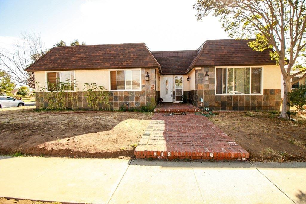821 Paula Street, Escondido, CA 92027 - MLS#: NDP2108039