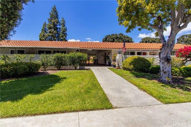 2113 Via Puerta #O, Laguna Woods, CA 92637 - MLS#: OC20095039