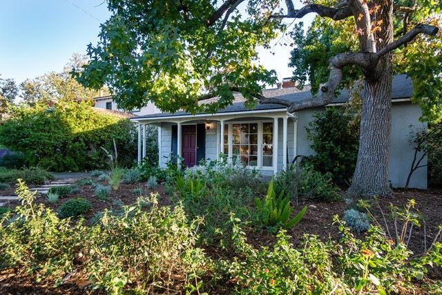 1508 Carroll Drive, Altadena, CA 91001 - MLS#: P1-2039