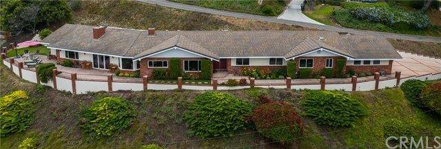 38 Deerhill Drive, Rolling Hills Estates, CA 90274 - MLS#: PV20143039
