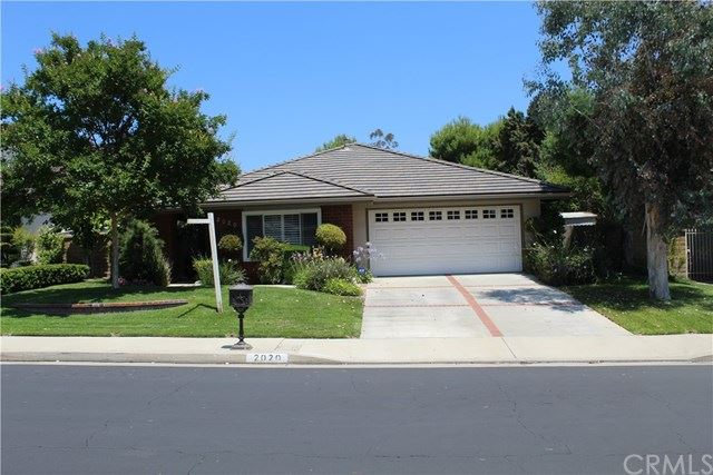 Photo for 2020 Foothill Drive, Fullerton, CA 92833 (MLS # PW19137039)