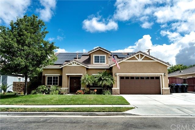 3602 Serenade Street, Hemet, CA 92545 - MLS#: SW20125039