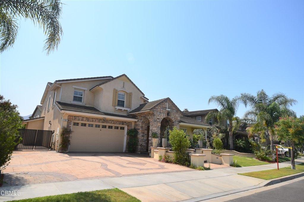236 bellafonte Court, Camarillo, CA 93012 - MLS#: V1-7039