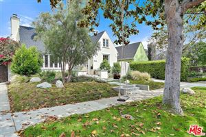 Photo of 1048 STEARNS Drive, Los Angeles, CA 90035 (MLS # 19490040)