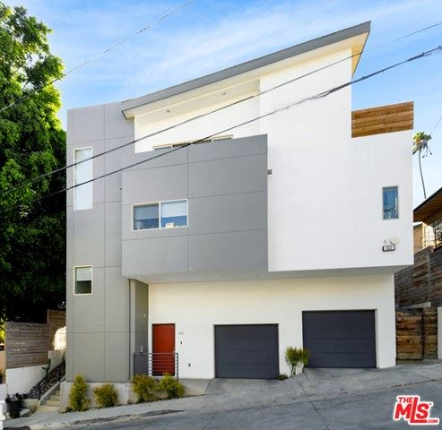 Photo of 1311 Tularosa Drive, Los Angeles, CA 90026 (MLS # 20602040)