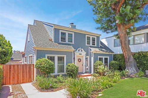 Photo of 302 12TH Street, Santa Monica, CA 90402 (MLS # 20603040)