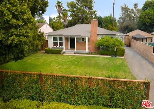 Photo of 5250 Noble Avenue, Sherman Oaks, CA 91411 (MLS # 20632040)