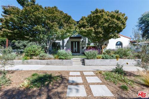 Photo of 2302 Camden Avenue, Los Angeles, CA 90064 (MLS # 20647040)