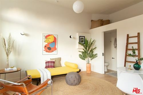 Photo of 1341 Lilac Terrace #1/2, Los Angeles, CA 90026 (MLS # 20664040)