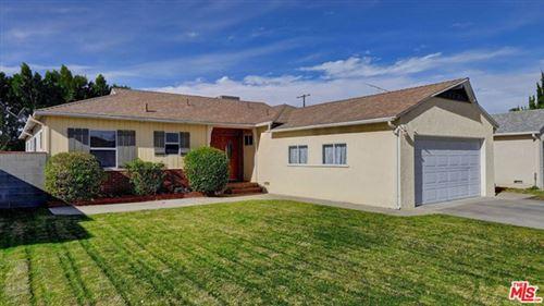 Photo of 10405 Gaviota Avenue, Granada Hills, CA 91344 (MLS # 20667040)