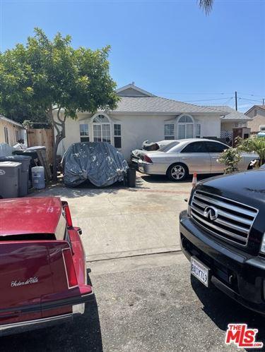 Photo of 1143 S N Street, Oxnard, CA 93033 (MLS # 21761040)