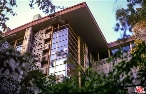 Photo of 1962 Glencoe Way, Los Angeles, CA 90068 (MLS # 21762040)