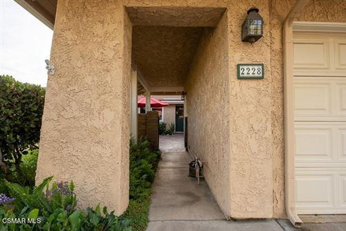 Photo of 2228 Crespi Lane, Westlake Village, CA 91361 (MLS # 221000040)