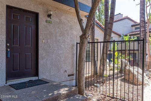 Photo of 1218 Via Montoya, Camarillo, CA 93010 (MLS # 221005040)