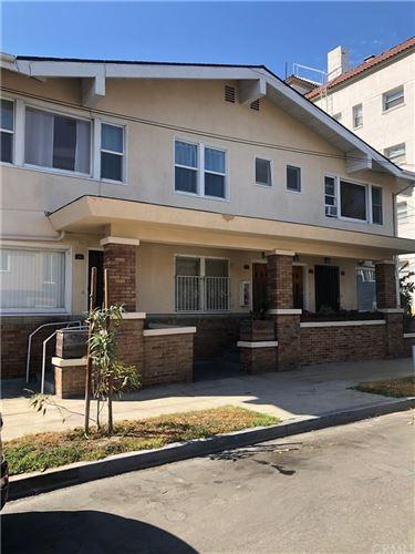 Photo of 21 N Alboni Place, Long Beach, CA 90802 (MLS # DW21221040)