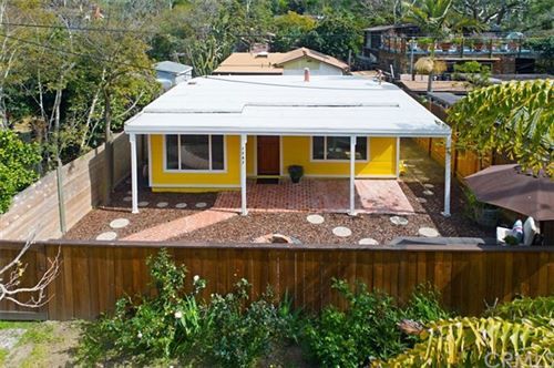 Photo of 1267 Fairywood Lane, Laguna Beach, CA 92651 (MLS # LG20102040)