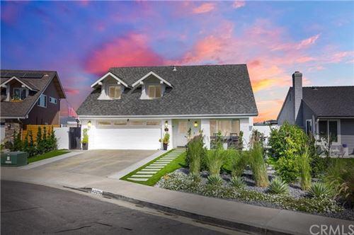 Photo of 24275 Cortes Drive, Dana Point, CA 92629 (MLS # LG20210040)