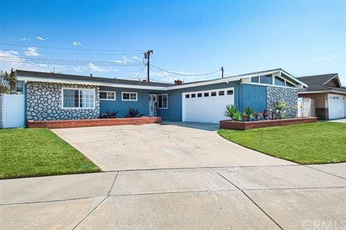 Photo of 9281 Groton Drive, Huntington Beach, CA 92646 (MLS # LG21131040)