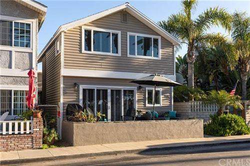 Photo of 208 36th Street, Newport Beach, CA 92663 (MLS # NP20056040)
