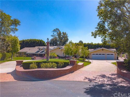 Photo of 529 N Wildhorse Circle, Orange Park Acres, CA 92869 (MLS # OC21077040)