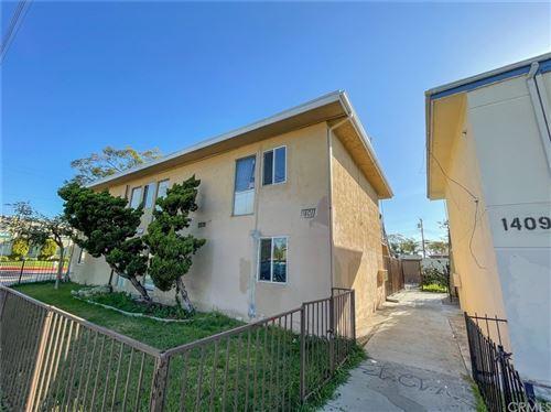 Photo of 1401 S Standard Avenue, Santa Ana, CA 92707 (MLS # OC21223040)