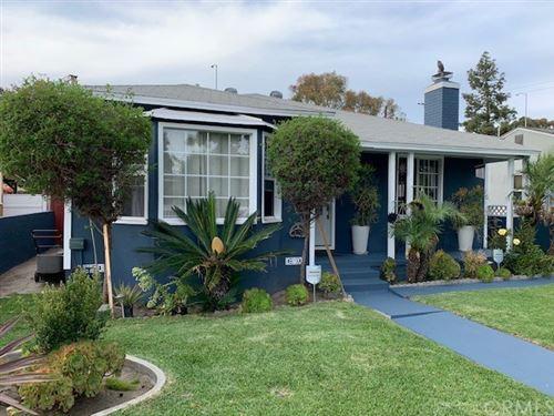 Photo of 327 E Coolidge Street, Long Beach, CA 90805 (MLS # PW20107040)